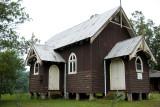 St. James Anglican, Martins Creek