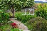 Garden gazebo 03754