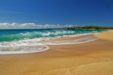 Papohaku Beach - Kepuhi