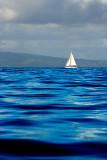 Sailing - Blue Serenity
