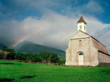 St Joseph's Rainbow