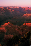 Grand Canyon Sunset (dia_0135)