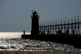 Fishing in South Haven