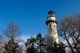 Grosse Point - Evanston Lighthouse (IL)