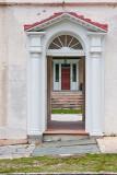Manigault House