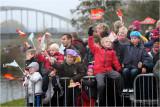 Sinterklaas Lommel Barrier