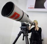 Oh yes Canon, I Can :)
