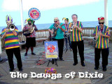 The Dawgs of Dixie Myrtle Beach, SC 6/3/2011