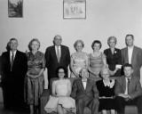 Winston Marshall and Ida Crews Carter Family