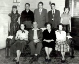 Shelton Family Photo c.1949