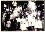 Hawkins Family 1924