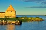 RUS_0120 Oresbek Fortress