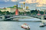 RUS_0382: Kremlin beyond the bridge