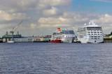 RUS_0069: St. Petersburg waterfront