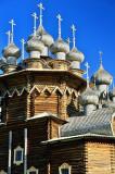 RUS_0208: Church of transfiguration, Kihzi Island