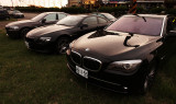 LAST NIGHT I HAVE A DREAM: I GOT BMW 5,6 AND 7
