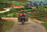 North Vietnam 2011