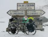 255  Tom - Touring France - Merida Freeway 9500 touring bike