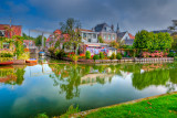 Holland and Belgium 2011