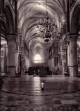 St Thomas Beckets shrine