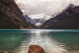Victoria Glacier Lake Louise