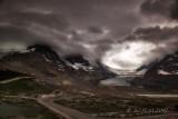 Athabasca Glacier Columbia Icefield