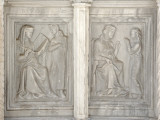 Fontana Maggiore, Arts libéraux.jpg