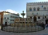 Pérouse - Perugia