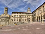 La Toscane voisine - Toscana