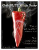 Xmas Party 2007