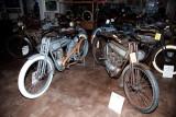 Pair 1911 Harley's