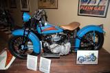 1938 Crocker