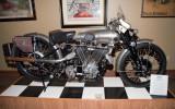 1927 Brough Superior SS100