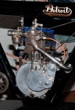 Detroit Motor