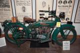 1914 Harley Model J