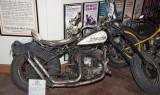 1949 Harley WL 45CI
