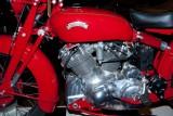 The Vincent Motor