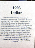 1903  Indian Text