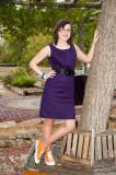 Purple n Orange