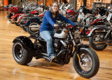 Forty-Eight Trike