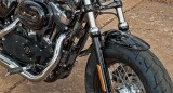 Forty Eight Sportster