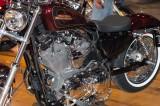 Harley Sportster 72