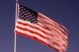 U S of A Flag
