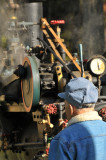 Westwold Steam Days 2011