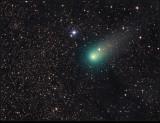 Comet Garradd C/2009 P1