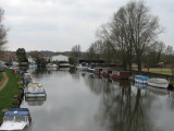 Waveney at Beccles