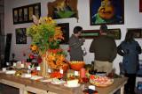 Studio Party, October 2007