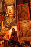 China, Tibet - Gyangze+Xigaze