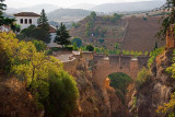 The Tajo Gorge, Ronda