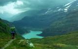 Western part of Jotunheimen